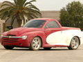 Download Free Chevrolet Screensaver- Chevrolet SSR Socal Speedshop