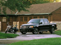 Download Free Ford Screensaver- Ford F150 (1997)