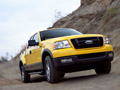 Download Free Ford Screensaver- Ford F150 (2004)
