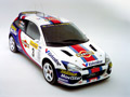 Download Free Ford Screensaver- Ford Focus WRC