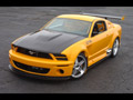Download Free Ford Screensaver- Ford Mustang GTR Concept