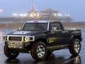 Download Free Hummer Screensaver- Hummer H3T