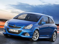 Download Free Opel Screensaver- Opel Corsa OPC