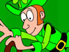 Lucky Leprechaun Wallpaper